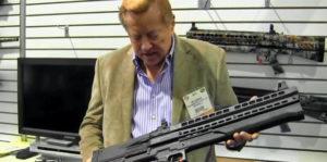 large gun show educational